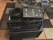 *NEW* Mesa Boogie JP2C With  Matching 1x12 Widebody Closed Back Cabinet *Free Delivery!* in Camp Lejeune, North Carolina
