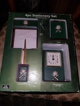 New / Golf / 4 Piece Stationery Set in Clarksville, Tennessee