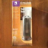 Pelonis Tower Ceramic Heater- Model NT15-13L-New in Naperville, Illinois
