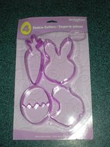 NEW easter cookie cutters in Lockport, Illinois