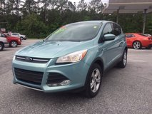 2013 Ford Escape SE in Camp Lejeune, North Carolina