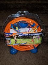 New / Banzai Wigglin Water Sprinkler in Fort Campbell, Kentucky