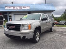 2008 GMC Sierra in Camp Lejeune, North Carolina