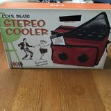 Cool Beats Stereo Coolor-New in Naperville, Illinois