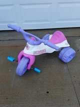Barbie Tough Tricycle in Clarksville, Tennessee