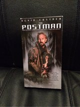 The postman VHS $2 in Cherry Point, North Carolina