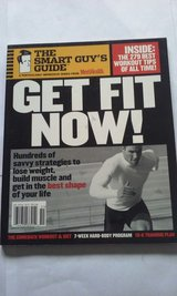 Get Fit Now c2005 in Bartlett, Illinois