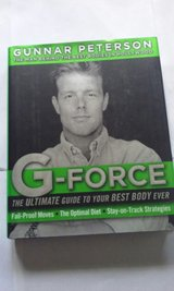 G-Force Gunnar Peterson c2005 in Elgin, Illinois