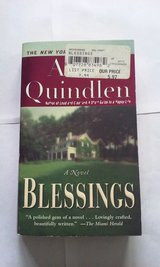 Blessings copyright 2004 in St. Charles, Illinois