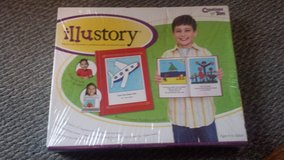 New in Box!  Illustory - Write and Illustrate Your Own Book Kit in Chicago, Illinois
