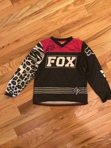 kids sz s Fox motorcycle shirt pants and gloves in Fort Campbell, Kentucky