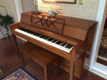 upright piano kohler and campbell . Just tuned, No out of state request. Delivery included in Wilmington, North Carolina