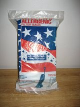 Oreck XL Vacuum Bags in Fort Polk, Louisiana