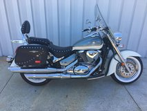 2011 Suzuki C50T in Wilmington, North Carolina
