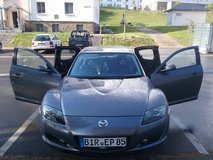 *NEED TO SELL PLEASE!!*Rare 2006 Mazda RX-8 PZ RHD in Ramstein, Germany