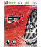 Project Gotham Racing 4-XBOX 360 in Bolingbrook, Illinois