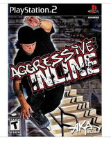 Aggressive Online - PS2 in Bolingbrook, Illinois