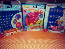 Mini travel games in Spring, Texas