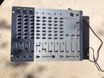 5 Channel Clubmixer IMG Stage line MPX 208 in Spangdahlem, Germany