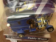 Toy Zone Tom Daniels Paddy Wagon Die Cast Car 99235 NIP in 29 Palms, California