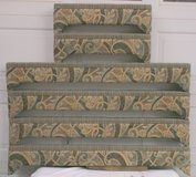 6 Pelmets or Box Valances for Home or RV. Neat. New in Conroe, Texas