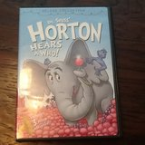 Horton Movie in Spangdahlem, Germany