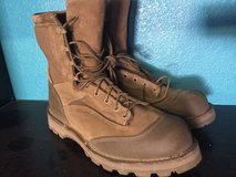 Bates USMC Rugged All Terrain Hot Weather Boots Size 11 Reg in 29 Palms, California