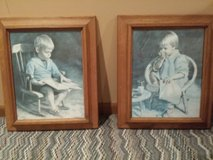 Children's pictures in Yorkville, Illinois