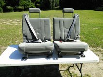 Third Row Seats for 2006 Chevy Tahoe in Beaufort, South Carolina