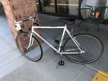 Peugeot bicycle in Naperville, Illinois