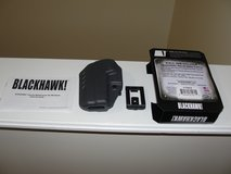 """BLACKHAWK"" A.R.C. IWB HOLSTER (AMBI) MADE IN THE USA!!!!! in Camp Lejeune, North Carolina"
