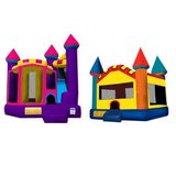 Bounce House Party Rentals in Travis AFB, California