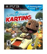 PS3 game - LIttle Big Planet - Karting in Aurora, Illinois
