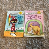 2 My First Reading Books in Naperville, Illinois