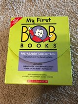Complete set of My First BOB Books - PreReader Collection in Naperville, Illinois