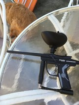 Paintball gun in St. Charles, Illinois