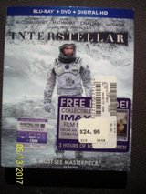 "Blue-Ray DVD Video, ""INTERSTELLAR in Alamogordo, New Mexico"