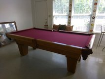 8ft Pool Table in Warner Robins, Georgia
