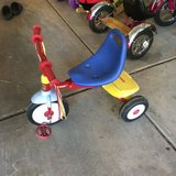 Toddlers Radio Flyer Ride One Bike in Naperville, Illinois