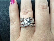 Lost Wedding Ring in Naperville, Illinois