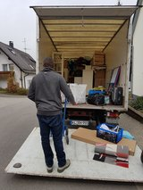 Moving ,Pcs Cleaning,Trash Hauling Removal,Yard Work,Landscaping Services in Spangdahlem, Germany