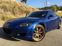 Mazda RX8 Custom in Fort Irwin, California