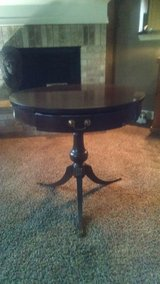 Vintage Duncan Phyfe Table in Kingwood, Texas