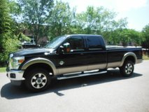 2011 Ford F350 Lariat diesel in Camp Lejeune, North Carolina