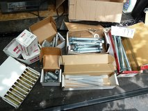LOT of WEJ-IT CONCRETE Cement WEDGE Expansion ANCHORS Bolts Fasteners 1012 7880 in Bolingbrook, Illinois