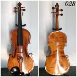 4/4 Stradivarius copy Violin #028 in Joliet, Illinois