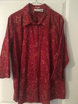 Women's blouse 20W in DeRidder, Louisiana