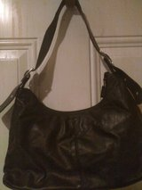 Black (Under the arm) purse--Reducing from $5 to $3 ???????? in Hopkinsville, Kentucky