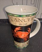 ZODIAC CANCER MUG DUNOON in Ramstein, Germany