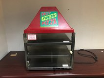 Wisco 3 Shelf Pizza Warmer (Price Reduced) in Aurora, Illinois